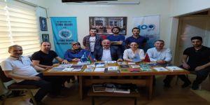 Türk Ocakları Kocaeli şubesi göreve hazır