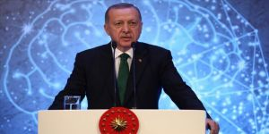 Cumhurbaşkanı Erdoğan: Suriye'de oluşturduğumuz güvenli bölgeler ülkedeki en huzurlu yerler
