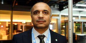 Muhammed Ahmed: Barış Pınarı Harekatı Anayasa Komitesi'ni ileriye taşıdı