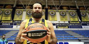 Fenerbahçe Bekolu basketbolcu Datome 'son 10 yılın en iyileri'ne aday