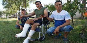 Yunanistan'ın düzensiz göçmenleri zorla geri gönderdiği iddiası yeniden gündemde