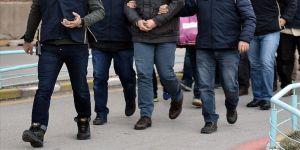 Eski Kara Kuvvetleri Komutanlığı personeli 18 kişi hakkında gözaltı kararı