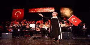 """10 Kasım """" Atatürk'ü Anma"""" konseri düzenlenecek"""