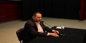 Mustafa Ağırman Peygamberimizin hayatını anlattı
