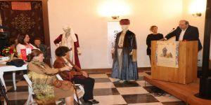 'Osmanlı'da Yahudi Kıyafetleri' sergisi açıldı