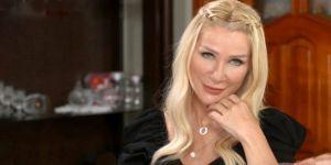 Seda Sayan'dan ünlü şarkıcıya ilginç teklif: Seni oğluma beğendim, olur mu bir şeyler?
