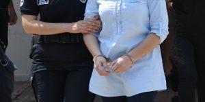 PKK'nın kadın yapılanmasında faaliyet gösteren 9 şüpheli gözaltına alındı