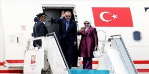 Cumhurbaşkanı Erdoğan Macaristan'a gidecek