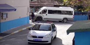 Avcılar'da servis minibüsünün çarptığı öğrenci hayatını kaybetti