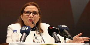 Ticaret Bakanı Pekcan: İhracatçılarımıza 3 milyar 754 milyon lira destek vermeyi öngörüyoruz