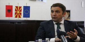 Kuzey Makedonya Başbakan Yardımcısı: Türkiye ile ilişkilerden yeterince yararlanılamadı