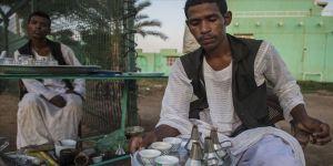 Sudan'ın doğusunda vazgeçilmez bir kahve tutkusu: Cebene