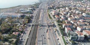 Cep duraklar, Salim Dervişoğlu'ndaki trafiği akıcı hale getirdi