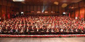 10 Kasım Atatürk'ü Anma programı, Vali Hüseyin Aksoy'un katılımlarıyla gerçekleştirildi