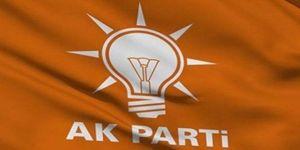 """AKP'li isim """"düzelme umudu kalmadı"""" dedi ve istifa etti"""