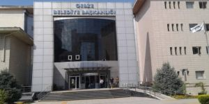 Gebze Belediyesi,''üzücü görüntülerin tasvip edilmesi imkansız''
