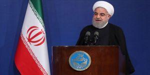 'Nükleer anlaşmada kalırsak İran'a silah ambargosu gelecek yıl kalkacak'