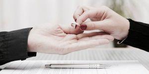 Kocaeli'de boşanmalarda hızlı artış yaşanıyor