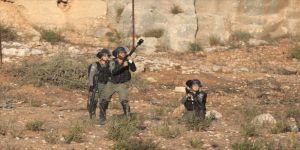 İsrail güçlerinin şehit ettiği Filistinli genç son yolculuğuna uğurlandı