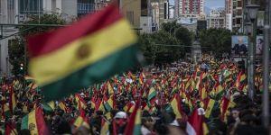 Bolivya'da geçici Devlet Başkanı olması beklenen Anez'den açıklama