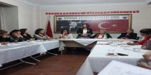 ADD Gebze'den üreten, güçlü kadın hareketi!