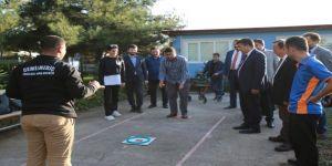 Milletvekilleri, Engelsiz Yaşam Merkezi'ne hayran kaldı