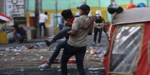 Irak Başbakanı'ndan 'gösterilerde gerçek mermi kullanıldığı' itirafı