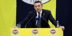 Ali Koç: Şampiyonluğa daha emin adımlarla yürüyoruz