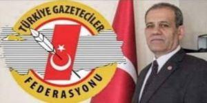 Kocaeli Gazeteciler Cemiyeti, TGF üyeliğinden düşürüldü