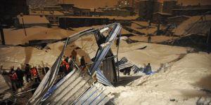 Zonguldak'ta pazar yeri çatısının çökmesi davasında karar