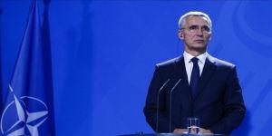 NATO Genel Sekreteri: Türkiye değerli bir müttefikimiz ve terörle mücadeledeki rolü önemli