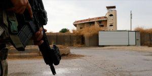 Rasulayn'da teröristlerin açtığı ateş sonucu yaralanan asker şehit oldu