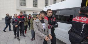 Yunus ekipleri tek operasyonda 42 bin uyuşturucu hap ele geçirdi