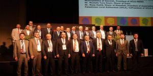 Büyükgöz Dünya Konsey Üyeliğine seçildi