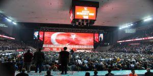 Yeniden büyük Türkiye yi biz kuracağız