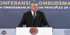 Erdoğan: Halkının sahip çıktığı bir ülkeyi hiçbir gücün ve etkinin yıkabilmesi mümkün değildir
