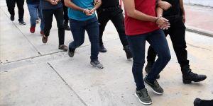 FETÖ'nün TSK'daki kripto yapılanmasına soruşturma: 133 gözaltı kararı