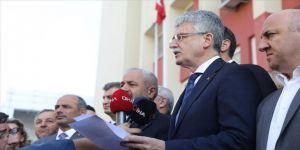 Kocaeli'de AK Partililer O İsimden Şikayetçi Oldu