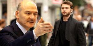 """Aras Bulut İynemli'den Süleyman Soylu'nun """"Çukur"""" eleştirisine cevap"""