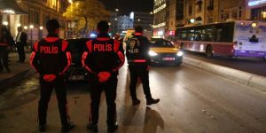İstanbul'da asayiş olayları azaldı