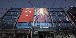 İYİ Parti'den 'iyi belediyecilik' çalıştayı