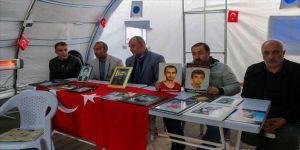HDP aileleri mağdur etmesin'