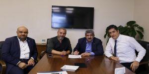 KOTO, Yeşil Düş Vadisi ile protokol imzaladı