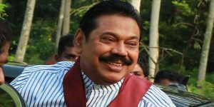 Sri Lanka Cumhurbaşkanı kardeşini geçici başbakan olarak atadı