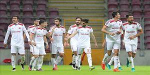 24Erzincanspor, kupada Beşiktaş'a karşı sürpriz peşinde