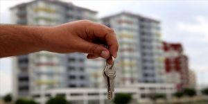 Türkiye'nin en büyük kentlerindeki konut satışlarında yaşanan düşüşler dikkati çekti