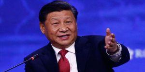Çin Devlet Başkanı Şi Cinping: ABD ile ticaret savaşından korkmuyoruz