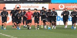 Beşiktaş'ın Konyaspor maçı kamp kadrosu belli oldu