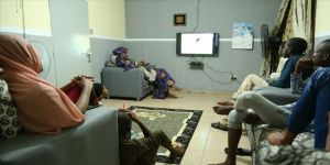 Nijeryalılar Türk aile kültürünü Türk dizilerinden öğreniyor