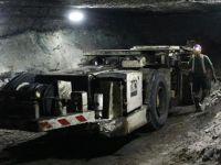 Madencilikte derinlik rekoru kırıldı